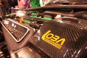 Loba Motorsport e RVMotorsport